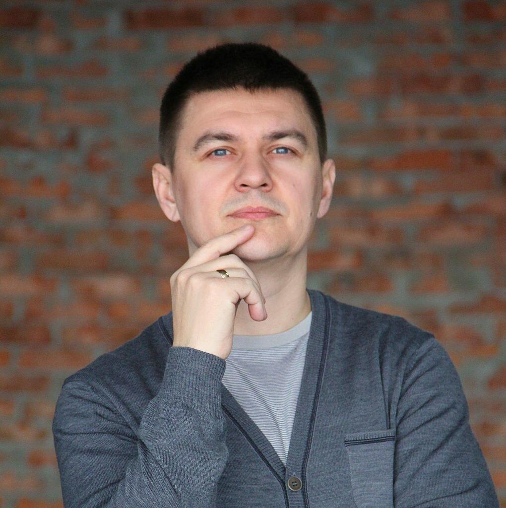 Shcherbin Oleg
