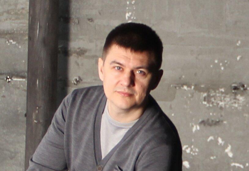 Олег Щербин
